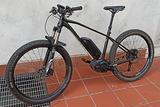 Mountain Bike a pedalata assistita Mondraker Prime