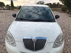 Lancia Y Unica Diesel