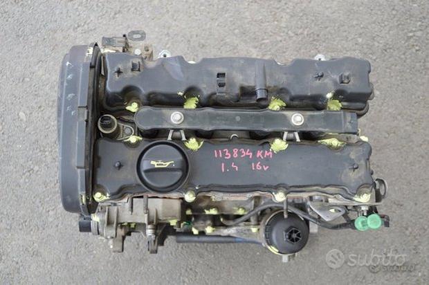 PBL020 Motore Citroen/Peugeot 1.4B 16v 2003/-- K