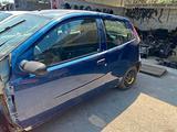 Ricambi auto fiat punto blu 3 porte anno 2004
