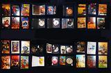 Lotto 35 giochi PC originali