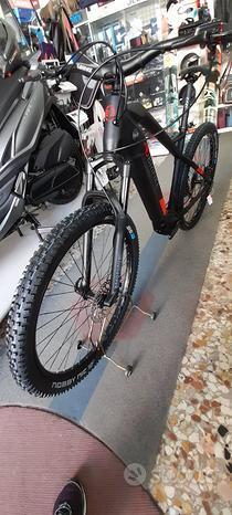 Brinke ebike X2R