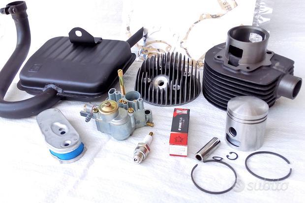 KIT Potenziamento Motore Vespa 125 150 SPRINT VBB