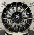 CERCHI IN LEGA BMW SERIE 1 2 3 4 5 6 7 X1 X3 X4 Z4
