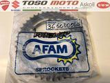 Kawasaki corona Afam Ognibene 530 Z44