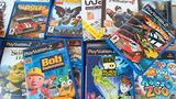 Vari giochi rari per PS2, vendita singola o gruppo