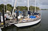 Barca a vela ROBERTS KETCH 39