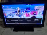 Tv full hd sharp 24 pollici