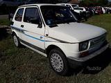 Ricambi Fiat 126 Bis 1990