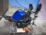 Motore Yamaha R1 16V 08 PER AUTO DA CORSA