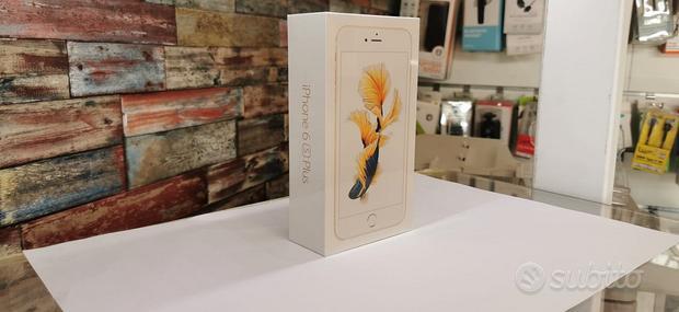 IPhone 6S Plus nuovo imballato 64gb di memoria