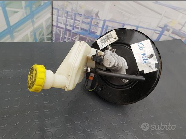 Pompa Servofreno per Citroen C3 Picasso Benzina