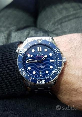 Omega Seamaster Diver 300 M [NUOVO]
