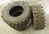 4 Gomme ZIARELLI EXTREME FOREST 235/85/16