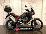 Honda Africa Twin 1100 Urban 2021