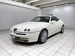 Alfa Romeo GTV 3.0i V6 24V