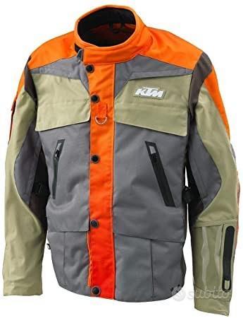 Rally jacket ktm
