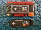 Super Nintendo (SNES) Classic Wireless Controller