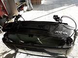 Cappotta apribile peugeot 207 cabrio cc cod01
