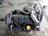 RENAULT SCENIC 1.9 DCI 130cv '07 MOTORE F9QL818