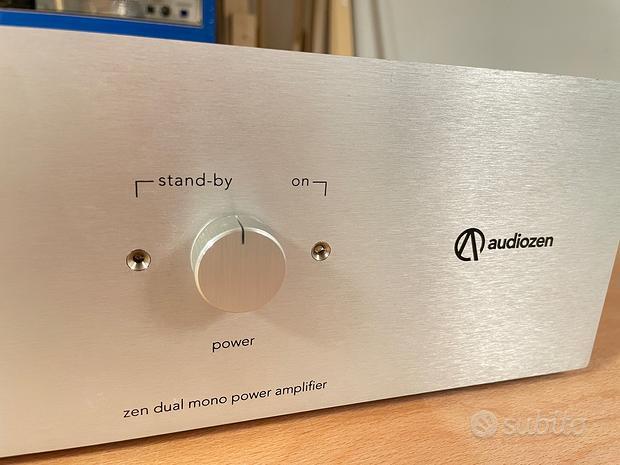 Amplificatore Stereo AudioZen Lysios