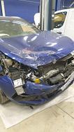 Peugeot 308 GTline BOCCIATA