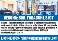 AziendaSi - bar, tabacchi, slot