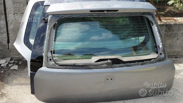 Portello posteriore Fiat Grande Punto