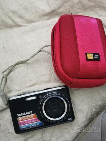 Samsung pl90 fotocamera digitale 12.2 mpix