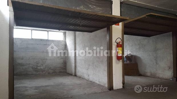 Box auto Trento sud, via Marighetto 120