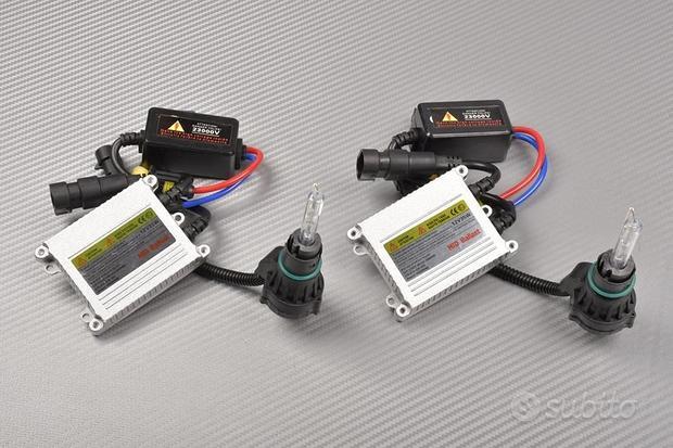 Kit Xeno BMW F650 700 800 GS F800R K1200R STANDARD