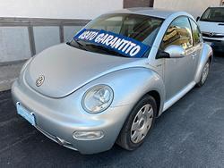 Vw new beetle 2005 1.6 km cert full opt