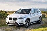 BMW X1 2015 in ricambi