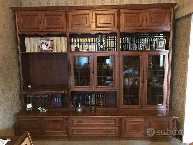 Libreria mobile tv
