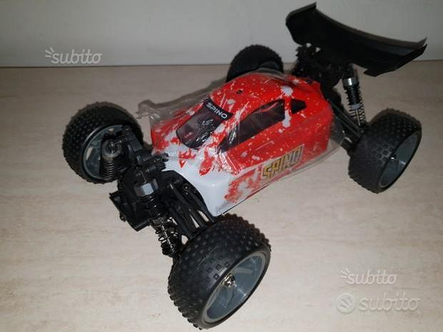 Buggy Spino 1/18 himoto 2.4Ghz 4wd