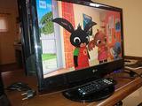 TV FULL HD LG M2062D-PZ (20POLLICI) 1920x1080 Marc
