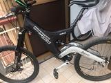 Mountain cycle montaggio ruote 27,5 ok