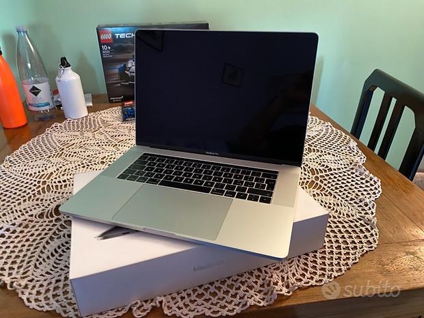 Macbook Pro 15 512gb