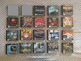 Collezione giochi Playstation 1
