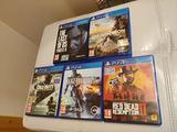 Giochi PS4 immacolati