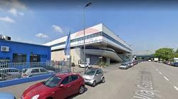 Capannone Industriale - Milano