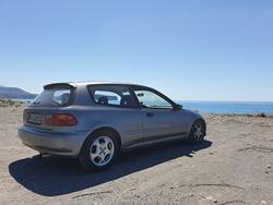 Honda Civic Eg4 1992