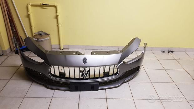 Maserati ghibli M157 2013+