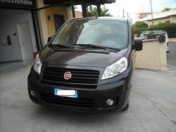 Fiat scudo panorama 9 posti