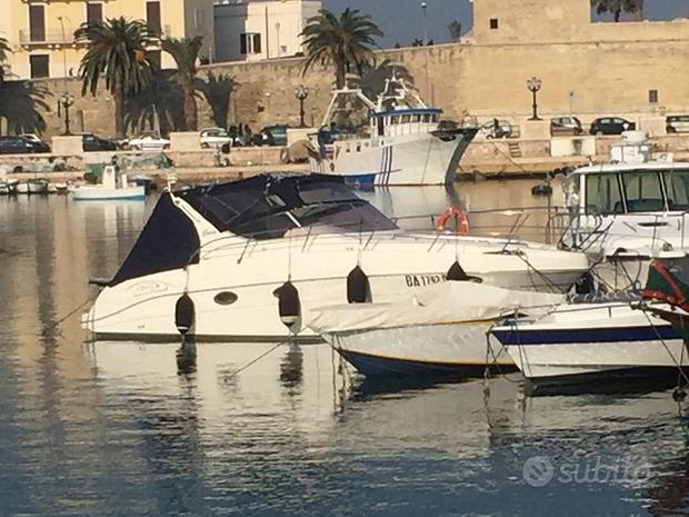 Barca Saver 330 sport mt 9,97