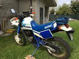 Suzuki DR 650 - 1988