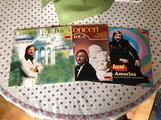 3 dischi vinili 33 giri James Last