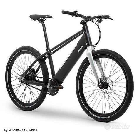 Modular Bike - Ibrida (36V) - 1 Velocità