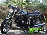 Moto Morini 3 1/2 Sport - RESTAURATA - 460 Km