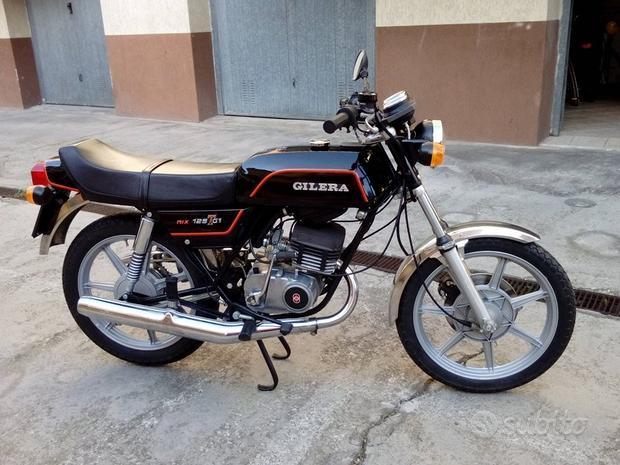 Gilera Altro modello - 1983
